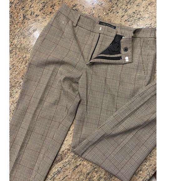 BRAND NEW stylish Zara trousers